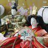 ひな祭りの雛人形の意味と由来