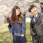 入学式の服装とコーディネイト