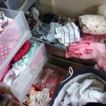 衣替えの時期と意味 整理収納のコツ