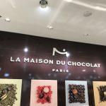 ラメゾドショコラはチョコレート専門店