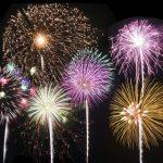 大阪の花火祭りの日程と一覧