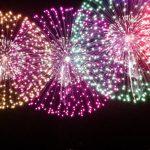 花火大会 奈良県吉野で開催をされる2017年のスケジュール