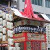 祇園祭りの日程表と混雑 山鉾巡行は風物詩
