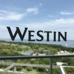 ウェスティン淡路にプールはある?宿泊と朝食の感想