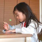夏休みの宿題を早く終わらせる 小学生の効率の良い方法