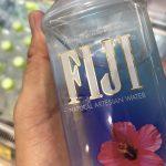 FIJI Water(フィジーウォーター)の効果と口コミ値段はいくら?