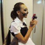 ハロウィンのコスプレ人気のコスチューム