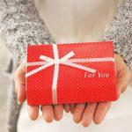 クリスマスプレゼントを男性へ贈るならば家電が人気