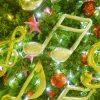 クリスマスソングの定番ランキング
