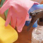 大掃除を順番はリストが大事 計画的に終わらせる方法