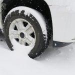 スタッドレスタイヤに交換する時期の気温は何度