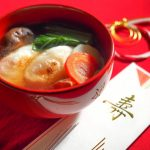 お雑煮を食べる意味と由来を調査 英語ではなんていうの?