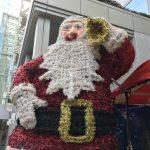 クリスマスマーケット大阪梅田のアクセスとマグカップ 混雑はすごい