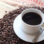 コーヒーの効果と効能と歴史 冷めないうちに飲むと美味